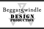 BeggarSwindle デザイン、WEB制作